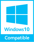 Flash 32 is Windows 10 compatible